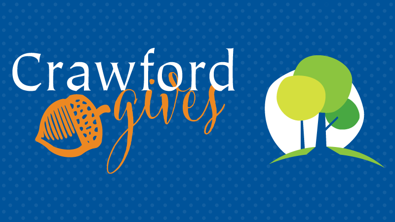 Support FSNWPA during Crawford Gives!