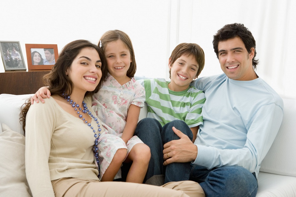 specialized family based mental health services